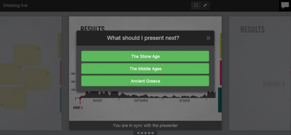 SlideDog Engagement Platform