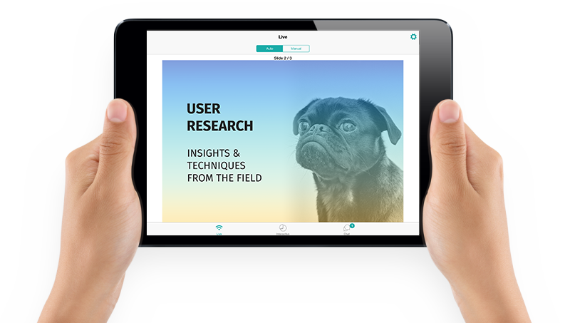 SlideDog: Powerful Presentation Software | Interactive