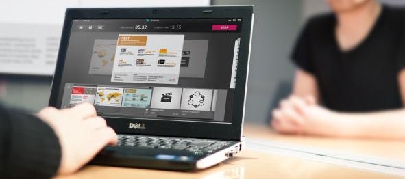 SlideDog Presentation Platform