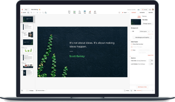 Best Presentation Software of 2019: Free and Paid Alternatives